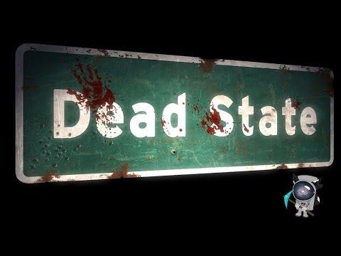 Dead State Reanimated (прохождение на русском языке)