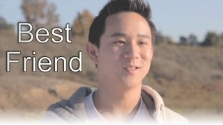 """Best Friend"" - (Official Lyric Video) Jason Chen"