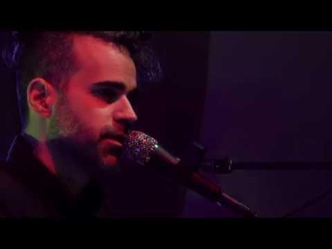 Geographer live Noisepop Secret Show 2/24/18 at Light Rail Studios on PDtv