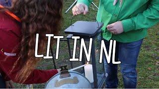 LIT IN NEDERLAND | #173