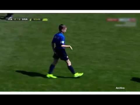 Deportes Globovision Futuro Messi Venezolano