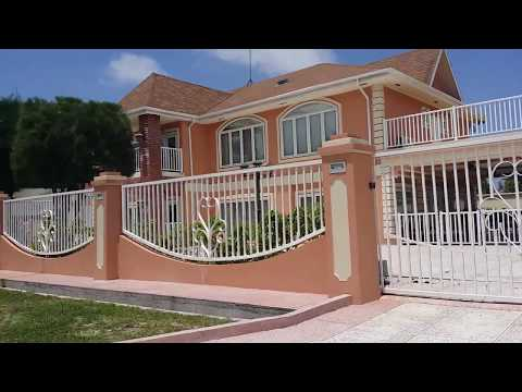 Guyana Homes & Communities (Upscale Careida Park)