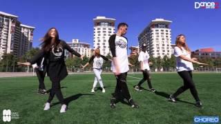 Timbaland - The Way I Are - Stepa Misyrka - Dance2sense