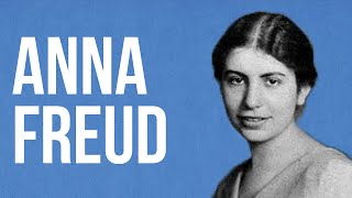 PSYCHOTHERAPY - Anna Freud