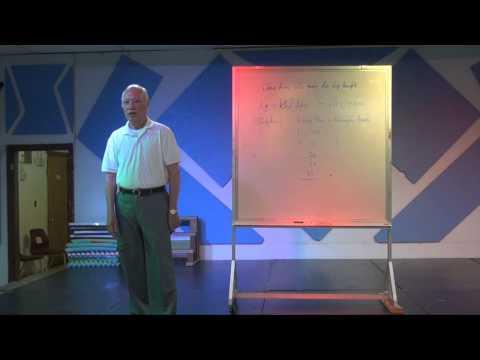 Khí công trị liệu ( thầy Đỗ Đức Ngọc ) phần - 2  lý thuyết