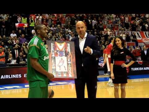DeMarcus Nelson | Crvena zvezda Telekom - Panathinaikos Athens 69:68