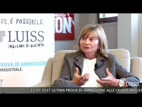 #askLUISS: Corporate Finance