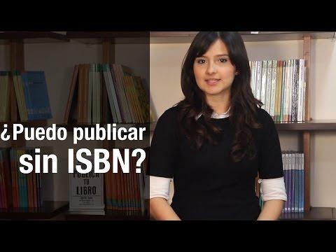 ¿puedo-publicar-un-libro-sin-isbn?