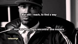 Mr Probz - Waves (Letra Español-Inglés)