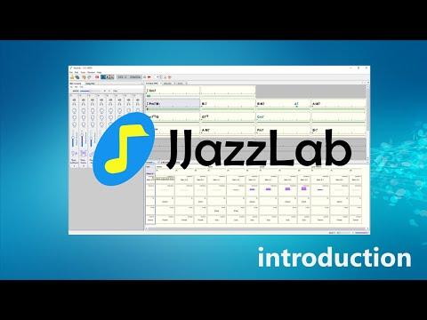 Discover JJazzLab