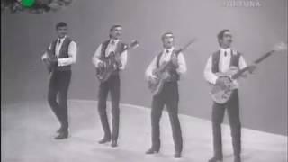 Mix przebojów lat 60 tych (TVP)