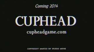 CUPHEAD - Teaser Trailer