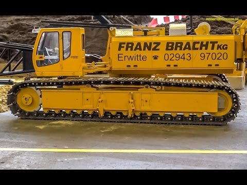 STUNNING RC Crane! Extreme cool detailed R/C model. Must see! from YouTube · Duration:  7 minutes 13 seconds
