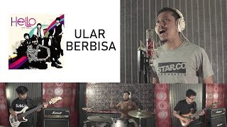 Hello - Ular Berbisa Cover by Sanca Records