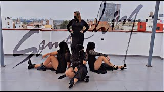 [KPOP THROWBACK] GIRL'S DAY - SOMETHING (걸스데이) DANCE COVER |…