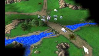 Command & Conquer Nod PSX spec ops mission 1