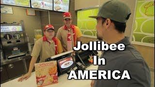JOLLIBEE IN AMERICA