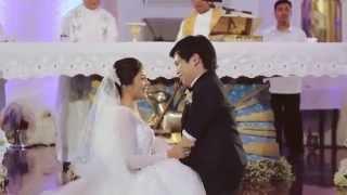 Mara & Elo Wedding by Jason Magbanua