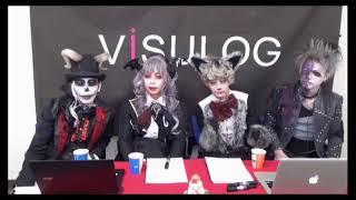 番組の続きは「ViSULOGチャンネル」内のアーカイブでご覧ください。 ◇20...