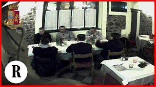 'Ndrangheta in Emilia, le intercettazioni di Caruso: