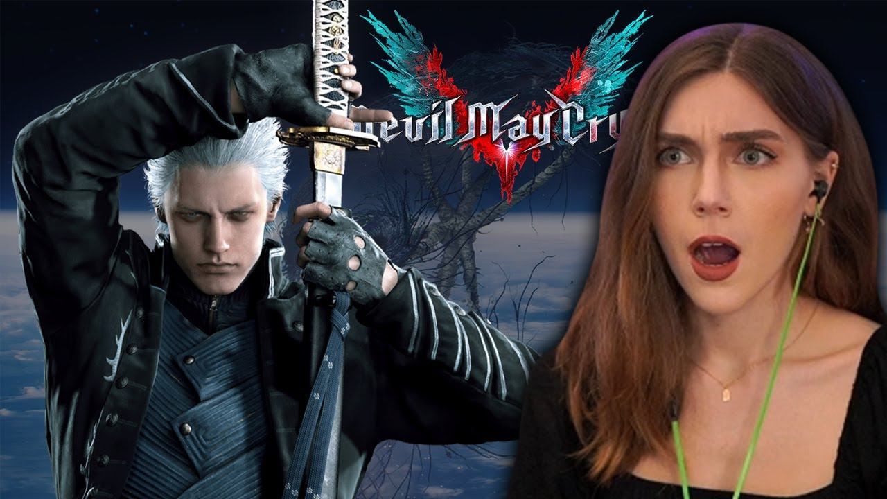 Download Brothers | Devil May Cry 5 Pt. 7 | Marz