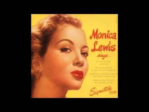 Monica Lewis - Miss You