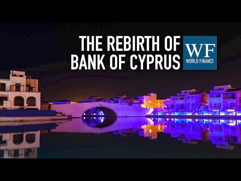 How Bank Of Cyprus Came Back From Its Bail-in To Listing In London | World Finance