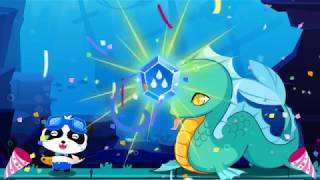Little Panda's Jewel Quest Android Gameplay