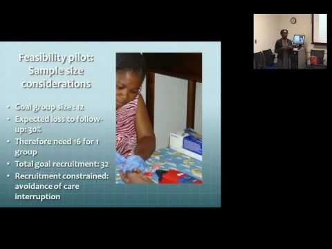 Group Antenatal Care: A Pilot Study in Tanzania
