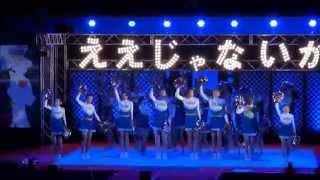 第49回工嶺祭 ✖ NAGANO Cheerleading team 「STALLIONS」& 「NAGANO COLT...