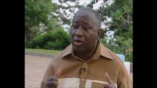 Sur les traces de Laurent GBAGBO : la politique internationale  (2/2)