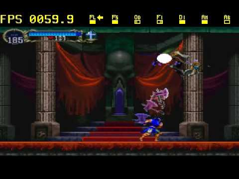 Best VGM 1114 - Castlevania: Symphony of the Night ...