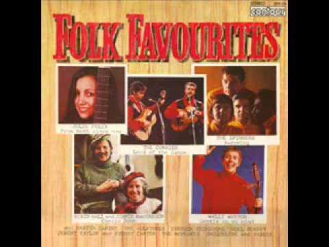 Folk Favourites