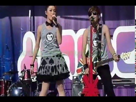 [LIVE]   THE VIRGIN  ♥ CINTA ♥ WWW.KEPRI-INDONESIA.COM(Bergetar Hatiku Saatku Berkenalan dengannya)