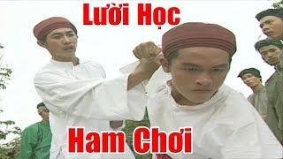 Ham Chơi Lười Học Hãm Hại Thầy Và Cái Kết - Phim Cổ Tích Dân Gian Việt Nam, Truyện Cổ Tích Hay Nhất