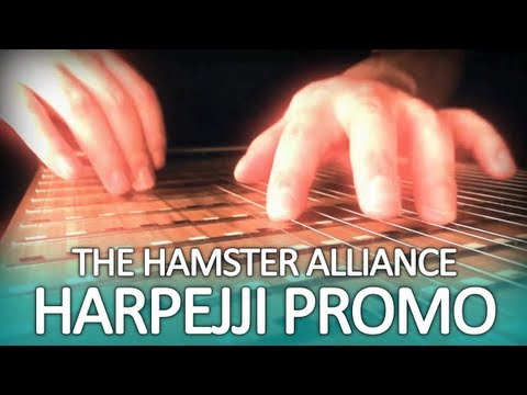 Harpejji promo video!