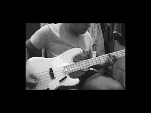 Dont Stop Now - Dua Lupa (Pick Bass By Jorel)