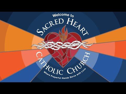 Third Sunday in Ordinary Time | Sacred Heart Catholic Church