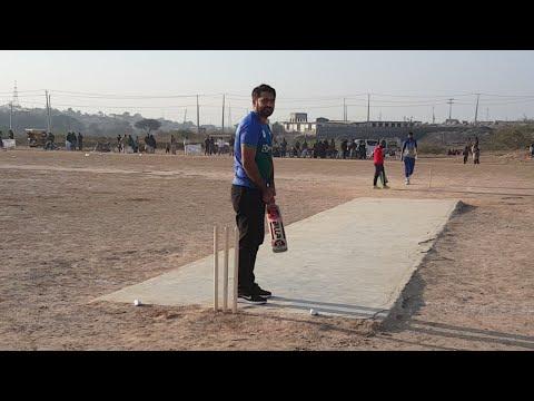 Gsl Big Match Lahore Vs Kashmir