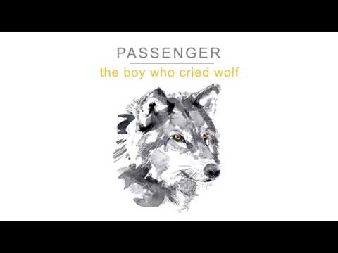 The Boy Who Cried Wolf (Official Audio)