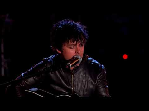 Billie Joe Armstrong & Elvis Costello  Alison HD 1080p