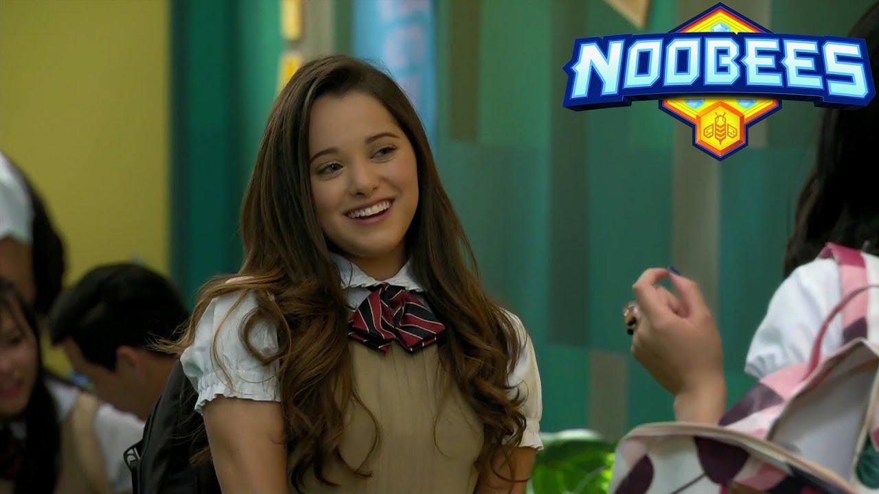 Download [Chamada] Noobees - Episódio 14   Nickelodeon Brasil (21/02/19)