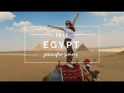 EGYPT | Travel Video