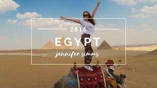 EGYPT | Travel Video