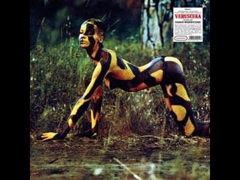 Veruschka - Ennio Morricone (Full Album 1971) OST
