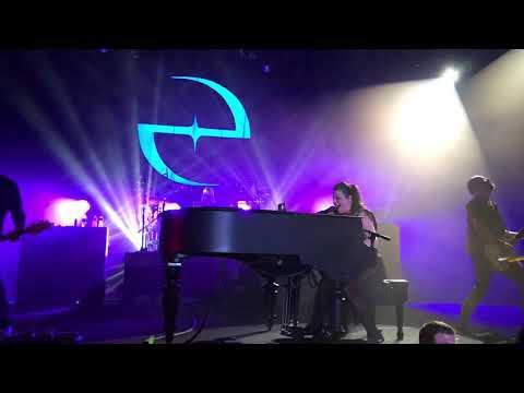 Evanescence - Your Star - Brasília