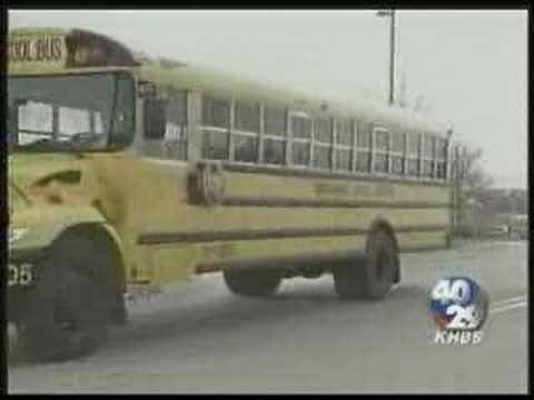 School Closing Controversy