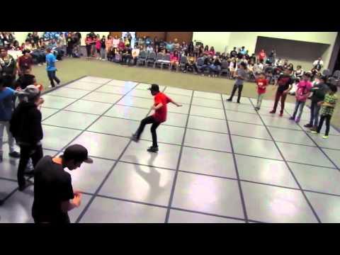 Jerk Showdown 2011