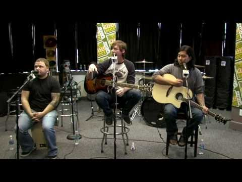 Trust Company - Downfall (acoustic, w/ interview, 720p)