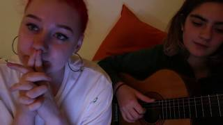 Sleepy Covers : Cant Help Falling In Love With You - Elvis/Twenty One Pilots Cover